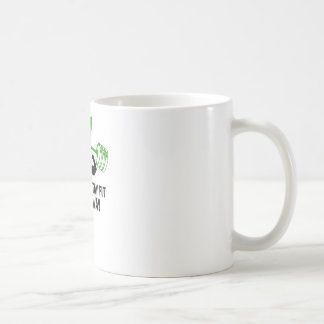 Taza De Café coma bien