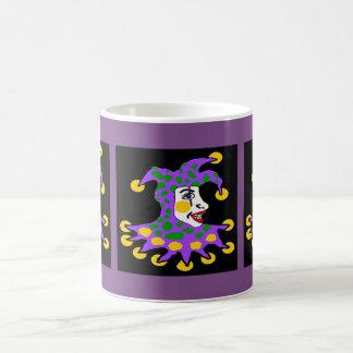 Taza De Café Comodín