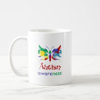 Taza De Café Conciencia del autismo
