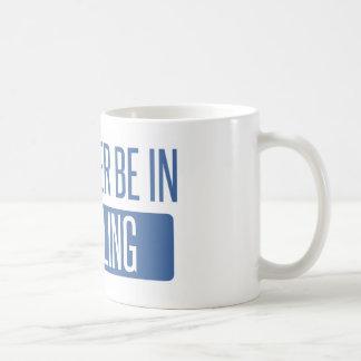 Taza De Café Consistiría bastante en rodar