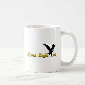 Taza De Café copia del freedeagle