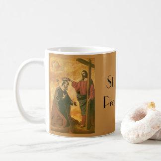 Taza De Café Coronación de San José de Jesús