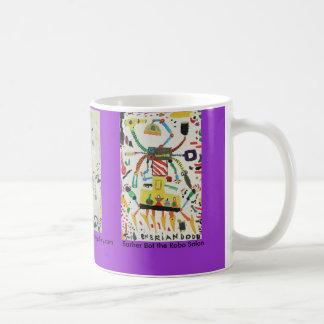 Taza De Café Creaciones de la galería de Doddman