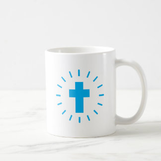 Taza De Café Cruz del Jesucristo