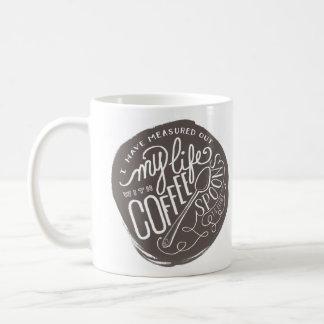 Taza De Café Cucharitas de café
