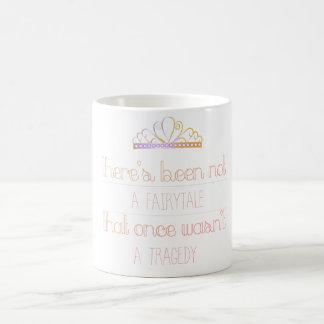 Taza De Café Cuento de hadas
