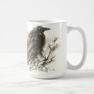 Taza De Café cuervo