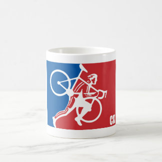 Taza De Café Cyclocross All-star