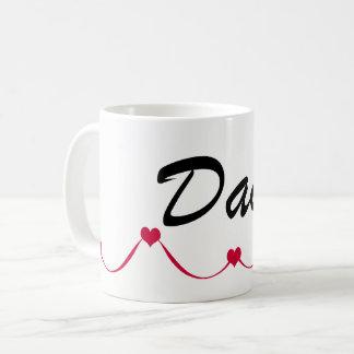 Taza De Café Dad