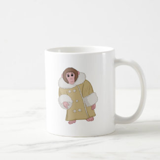 Taza De Café Darwin que Ikea Monkey