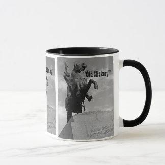 Taza de café de Andrew Jackson