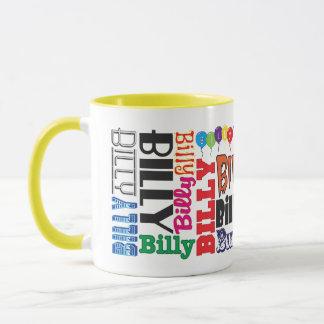 Taza de café de Billy