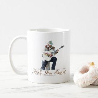 Taza de café de Billy Rae Stewart