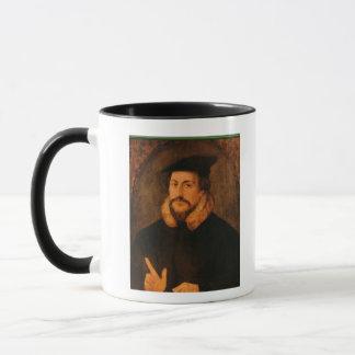 Taza de café de Calvin