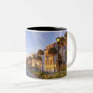 Taza de café de Charleston, Carolina del Sur