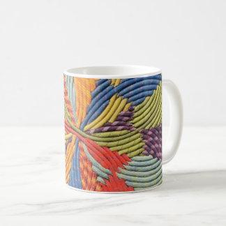 Taza de café de Cymatics del café