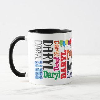Taza de café de Daryl