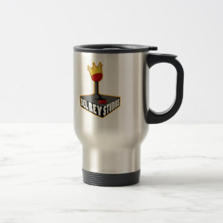 Taza de café de Del Rey Stainless