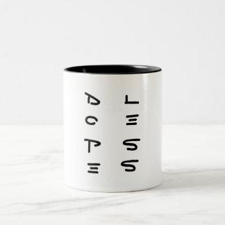 Taza de café de Dopeless
