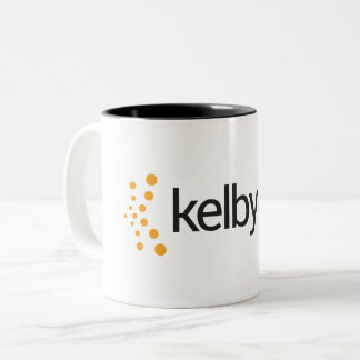 Taza Bicolor Taza de café de KelbyOne