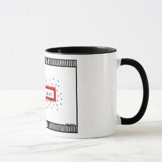 Taza de café de la creatividad