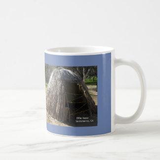 Taza de café de la foto de Sacramento