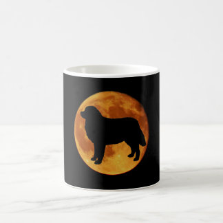 Taza de café de la nación de Berner