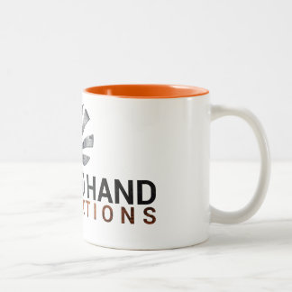 Taza de café de la SHP