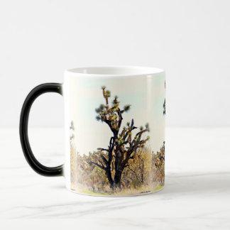 Taza de café de la yuca/taza