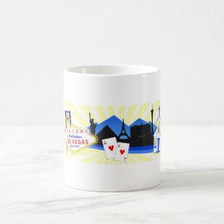 Taza de café de Las Vegas
