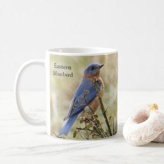 Taza de café de los Bluebirds por