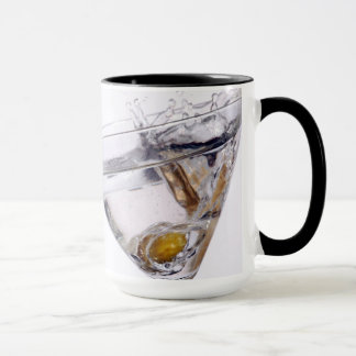 Taza de café de Martini