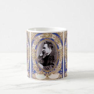 Taza de café de Nietzsche
