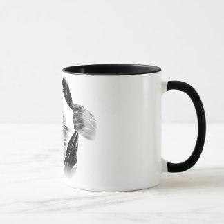 Taza de café de PectusAwareness