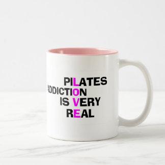 Taza de café de Pilates - regalos divertidos