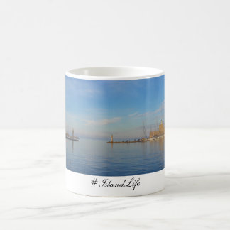 Taza de café de Rodas