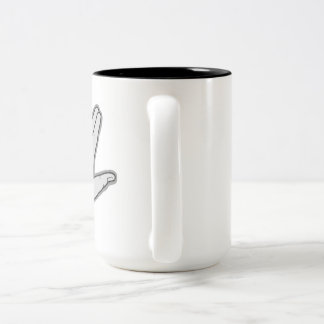 Taza de café de Sci-Five