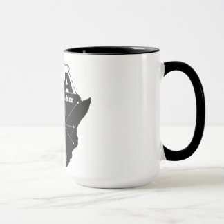 Taza de café de Sidamo