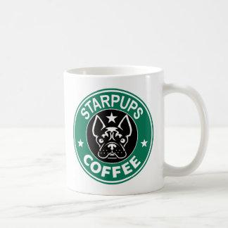 Taza de café de StarPups