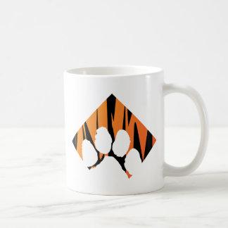 Taza de café de Tigerpaw