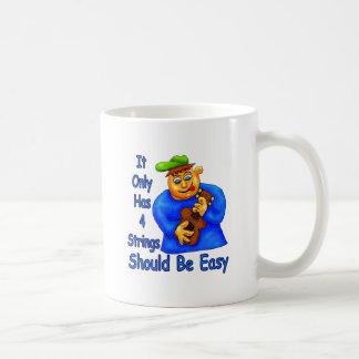 Taza De Café Debe ser fácil