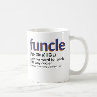 Taza De Café Definición de Funcle