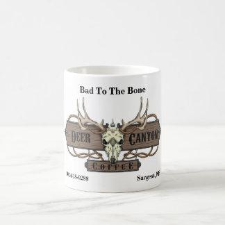 Taza de café del barranco de los ciervos 4