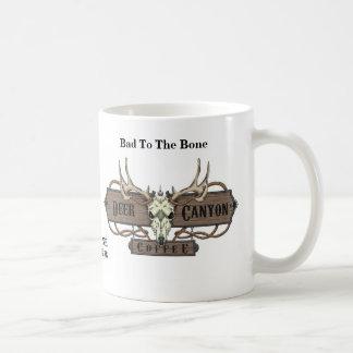 Taza de café del barranco de los ciervos 7