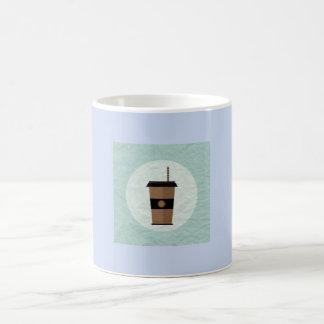 Taza de café del café
