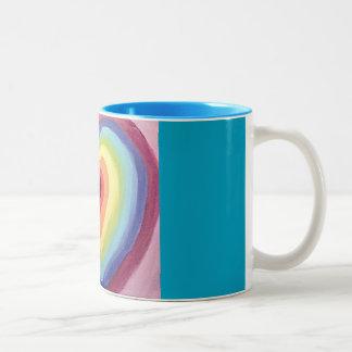 """Taza de café del """"crecimiento"""""""