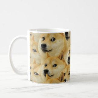 Taza de café del dux
