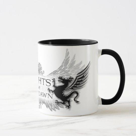 Taza de café del KSD