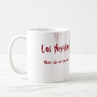 Taza de café del Los Nefilim