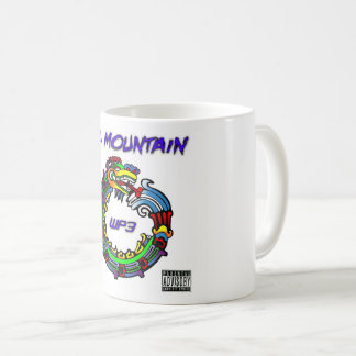 Taza de café del Warpath 3